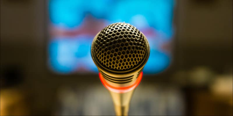 booking speakers for conferences