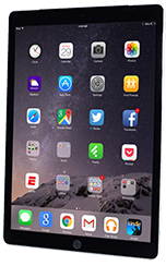 Sacramento ipad air rentals