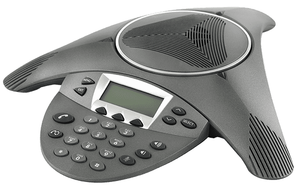 polycom conference phone rentals