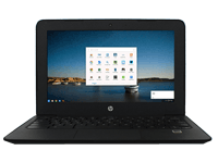 chromebook rental