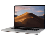 rent macbook pro 15""