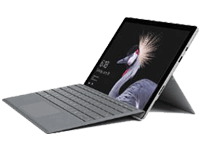 microsoft surface pro 5 rental