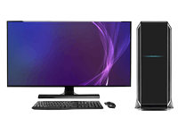 rent desktop computers Houston