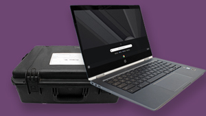 rent surface pro for events