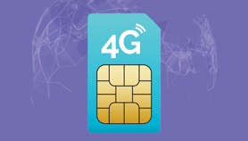 rent iphones with 4g data plans