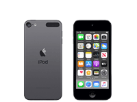 ipod touch rental San Diego