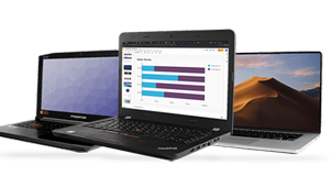 laptop lease large inventory